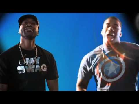 HiPOST   SWAGG Official Music Video2