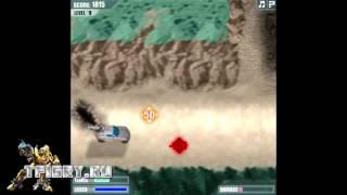 Как играть в Трансформеры - Гонки Автоботов