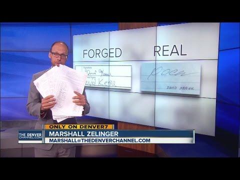 Forged signatures could hamper Keyser Senate run Mp3