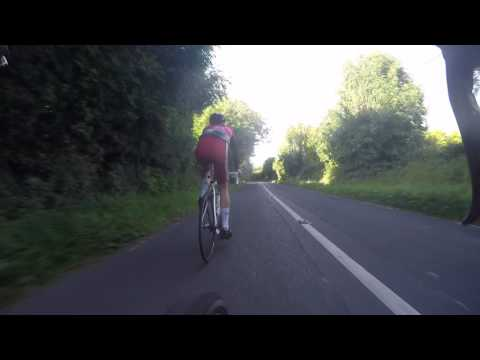 Stocking Lane Epic Descent - Group Riding Tips