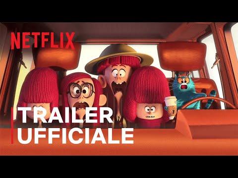 La famiglia Willoughby | Trailer ufficiale | Netflix Italia