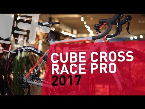 Cube Cross Race Pro - 2017