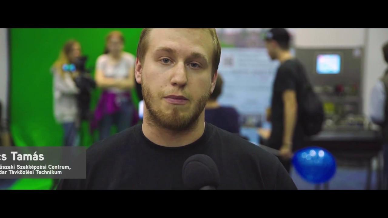 Mi a pálya? - Műszaki pályaválasztó fesztivál 2017