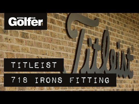 Titleist 718 AP1 irons review - National Club Golfer