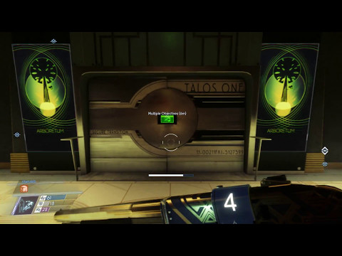 Prey Alex Room Escape Pod Key