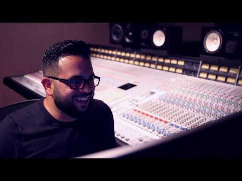 Los Angeles Music Producer, Shayan Amiri