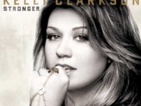 """Kelly Clarkson """"Stronger""""  (The Young Collective Remix)"""