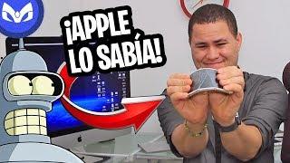 Apple SABIA iPhone 6 SE DOBLABA ANTES DE LANZARLO iPhone 検索動画 9