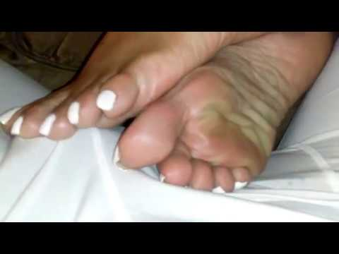 BEAUTIFUL WHITE TOES!!! from YouTube · Duration:  3 minutes 13 seconds