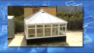 Why you should specify the ultraframe Classic roof system on your conservatory?