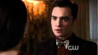 Gossip Girl 4x07 -  Chuck & Blair - SEX SCENE