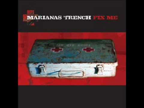 Marianas Trench September mp3