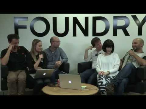 The Foundry Sessions: MODO in Advertising & Marketing