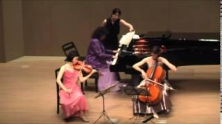 Lili BOULANGER - D'un matin de printemps / TRIO ANFALIA