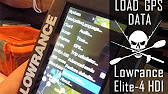 Эхолот/картплоттер lowrance elite-5 ti с ярким 5 дюймовым дисплеем оснащен. Встроенный chirp сонар, structurscan® hd, broadband sounder ™ с.