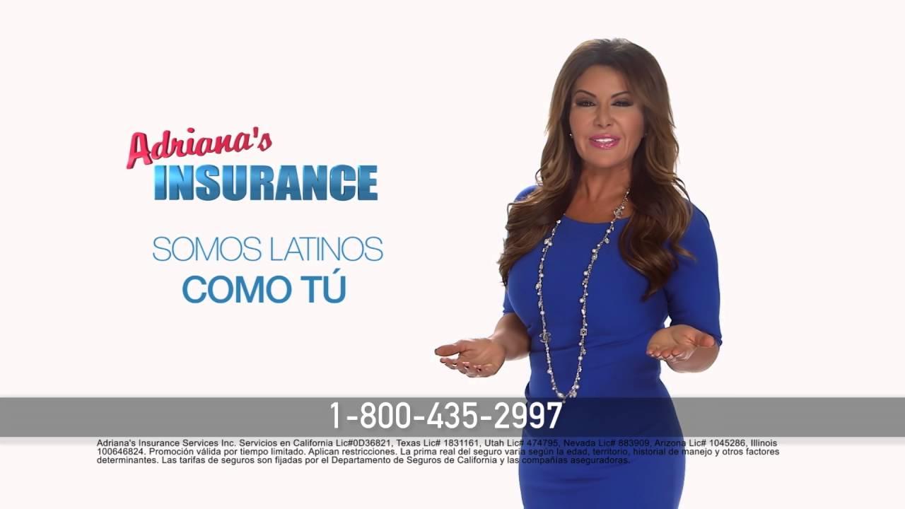 Adriana S Insurance Sin Licencia Youtube