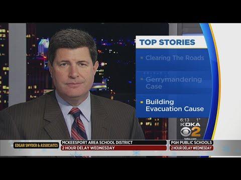 KDKA-TV Top Stories (1/17)