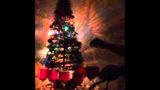 Wine Glass Carols - Here Is Joy For Every Age