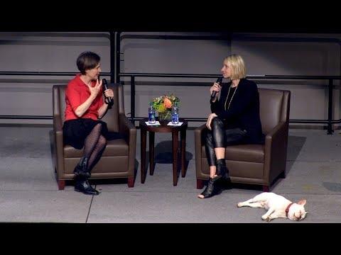 Salon@615-Elizabeth Gilbert with Ann Patchett