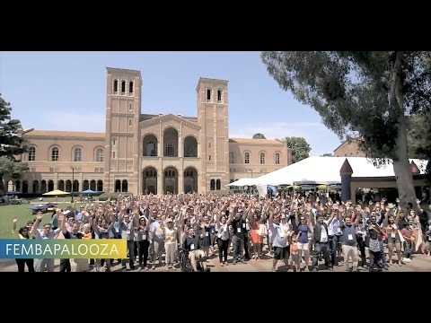 UCLA Anderson Creates Experiences - Here's One Year of Them