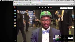 2014 NBA Draft Crash - Marcus Smart - Boston Celtics