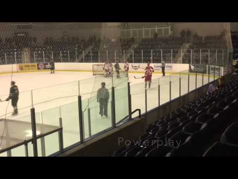 TheScout.ca ISO Video - Grant Spence, LC, Chatham-Kent Cyclones