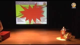 Tema: Diplomatura de Especialización en Educación en Gestión del Riesgo de Desastres 07 Ago II