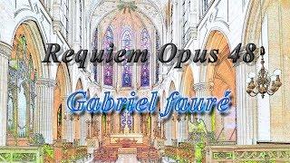 Baixar Requiem Gabriel Fauré Libera me Saint Germain L'Auxerrois