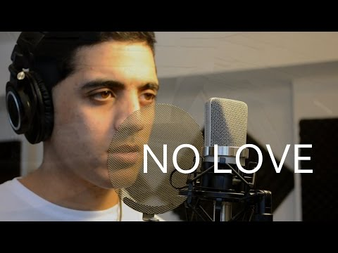 August Alsina - No love (Acoustic Cover)
