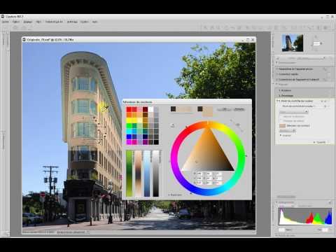 hqdefault - Histoire vivante des couleurs :  La technique impressionniste