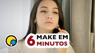 Baixar DESAFIO - MAKE EM 6 MINUTOS