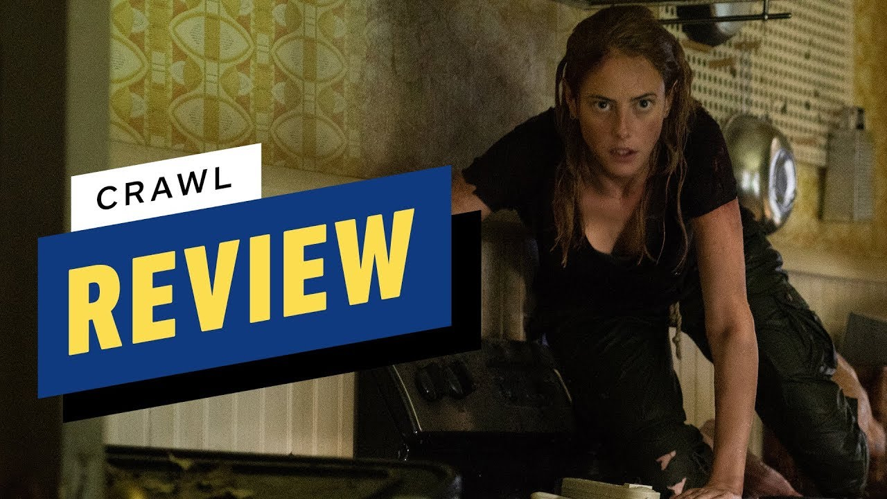 Crawl Review