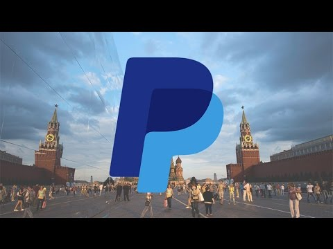 Для чего PayPal требует паспортные данные