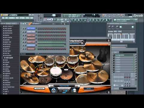 Sweet Child O'Mine – GunsNRoses remake flp ( by Zycoh prod.)