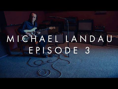 Session Heroes: Michael Landau (Part 3)