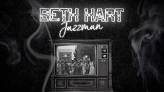 Beth Hart - Jazz Man (Official Lyric Video)