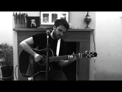 Coruja Jones | The Crossing [Acoustic]