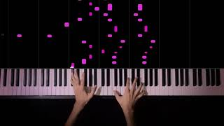 Airlift - Soch Na Sake (Piano Cover)