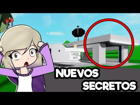 TODOS LOS NUEVOS SECRETOS DE BROOKHAVEN ROBLOX CON @Chocoblox!