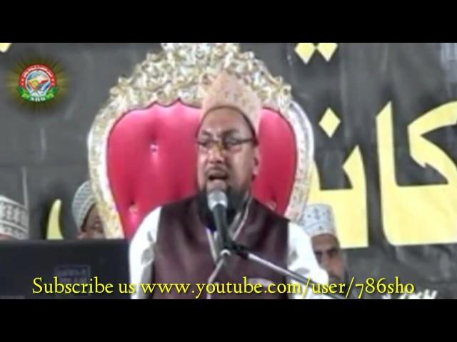 Imam Hussain Kay Bete Imam Zainul Aabideen Yazeed ko Pasand Karte The Jalaludin Qasmi