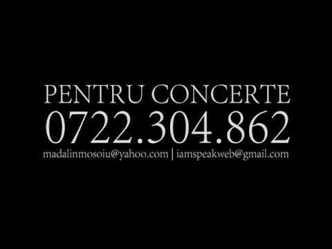 Bine ai venit!   Speak Official Youtube Channel