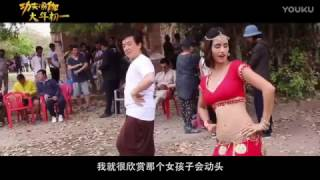 Kung Fu Yoga | Making Part 2 #1 2017 | Jackie Chan, Disha Patani Action-Comedy Movie | HD