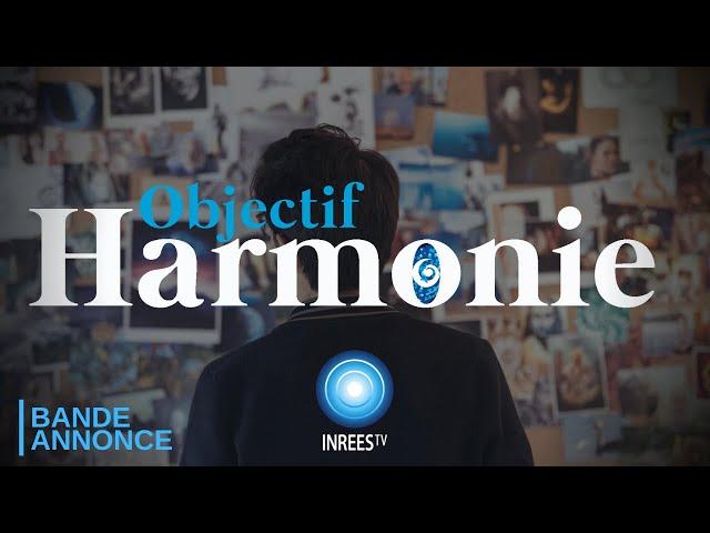 Objectif Harmonie ! (Bande-annonce)