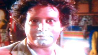 I like it! ... Chevy Chase in modern problems.