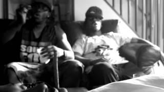 Top ft. Ty Blackstone - Wake Bake