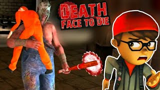 Death Face to Die Five Nights with Jason - Full Gameplay [Android - IOS] by Red 9 Square Games
