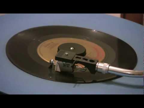 The Marcels - Heartaches - 45 RPM - Original Mono Mix