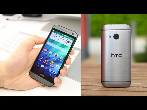 Review: HTC One Mini 2 (Deutsch) | SwagTab