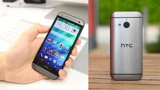 Review: HTC One Mini 2 (Deutsch)