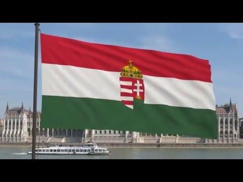 Magyar Nemzet Zászlója